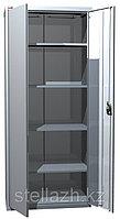 Металлический шкаф для архива ШАМ –11-20, фото 1