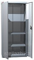 Металлический шкаф для архива ШАМ –11-400, фото 1