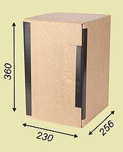 Архивный короб вертикальный