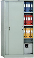 Металлический шкаф для архива ШАМ –11-К, фото 1