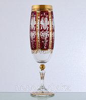 Фужеры Carmen 190мл. шампанское 6шт. 40318-3203-190. Алматы