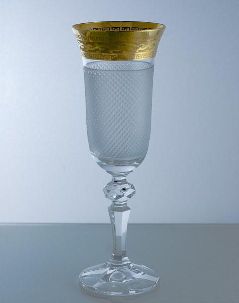 Фужеры Christine 150мл шампанское 6шт. 40707-d009-150. Алматы