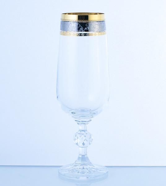 Фужеры Claudia 180мл шампанское 6шт. 40149-435869-180. Алматы