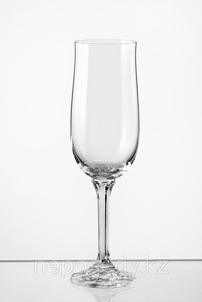 Фужеры Diana 180мл шампанское 6шт. 40157--180. Алматы