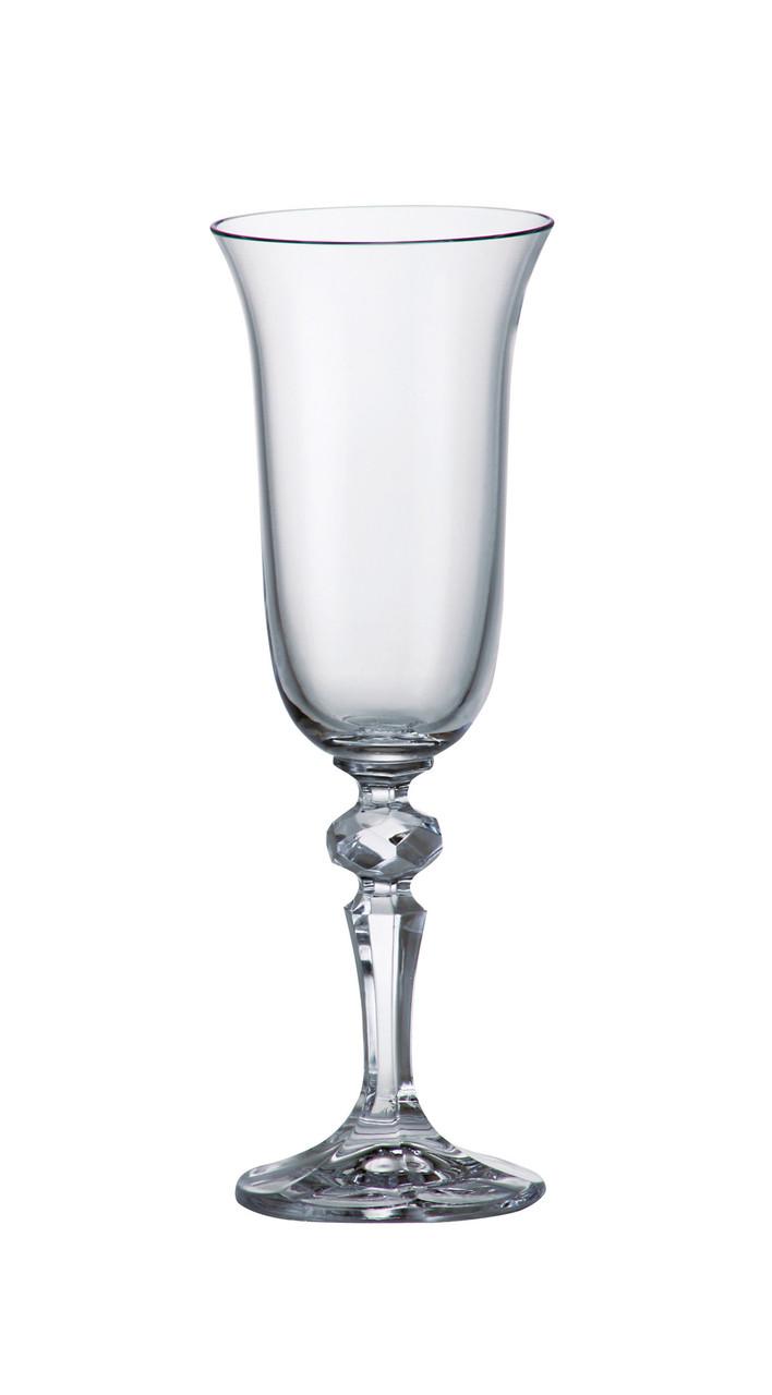 Фужеры LAURA 150мл шампанское 6шт. 1S116/0/00000/150. Алматы