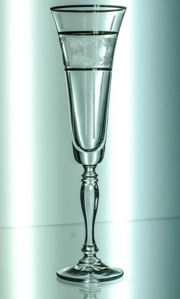Фужеры Victoria 180мл шампанское 6шт 40727-437694-180. Алматы