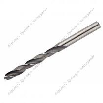 """(4-29605-065-3.2) Сверло ЗУБР """"ТЕХНИК"""" по металлу, 3,2х65мм, парооксидированное, быстрорежущая сталь."""
