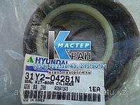 Ремкомплект гидроцилиндра стрелы Hyundai HL730-7 31Y2-04281