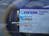 Ремкомплект гидроцилиндра ковша Hyundai HL760-7