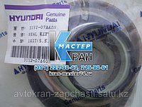 Ремкомплект рулевого управления Hyundai HL760-7