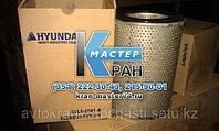 Фильтр гидравлики Hyundai 31L1-4041