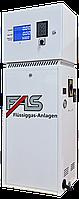 Газовая заправочная колонка типа FAS-120SM (эконом версия)