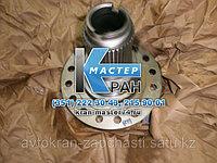 Цапфа поворотного кулака Hyundai XKBQ-00411