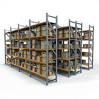 Стеллаж для склада, фото 1