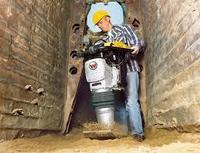 Вибротрамбовка бензиновая HONDA алматы