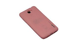 Чехол Smtt Силиконовый Huawei Y5 2, фото 2