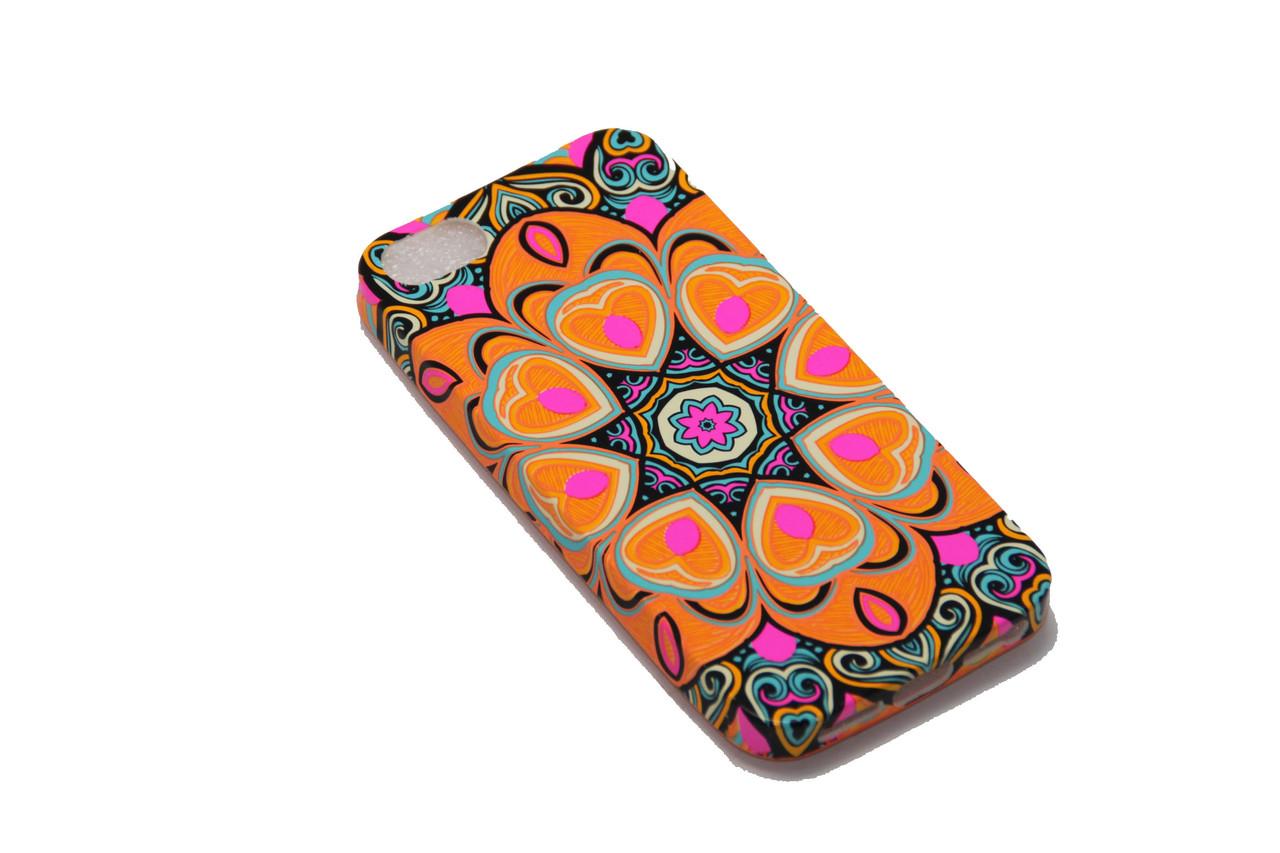 Чехол Kutis Силиконовый iPhone 5S