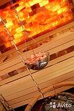 Чаша с гималайской солью в сауну-баню., фото 5
