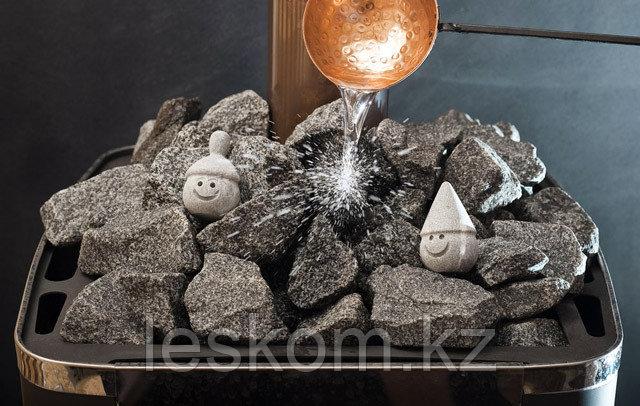 Диорит (колотый)  камень для бани 20 кг