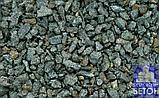 Диорит (колотый)  камень для бани 20 кг, фото 2