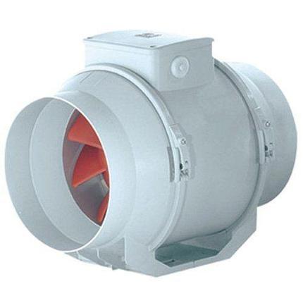 Вентилятор канальный Lineo 100 Q V0, фото 2