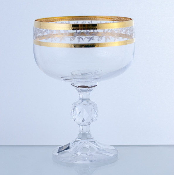 Фужеры Claudia 200мл креманка 6шт. 40149-43081-200. Алматы