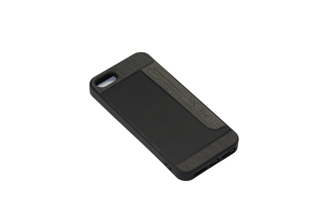 Чехол Ones с визитницей iPhone 5, 5S, 5SE