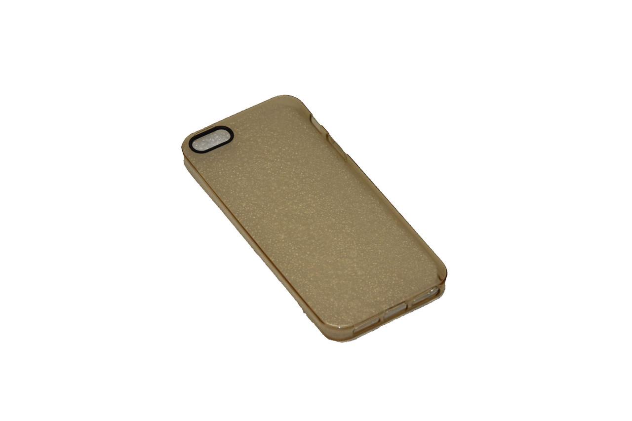 Чехол Fashion Case iPhone 5G Силиконовый