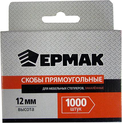 СКОБЫ Д-12 1000шт., фото 2