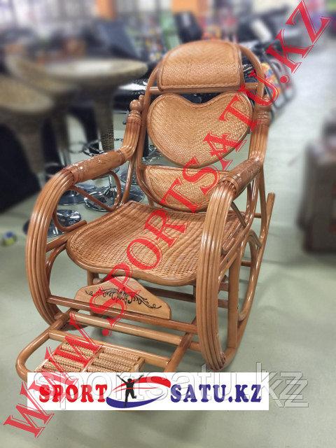 Ротанговые кресла-качалки