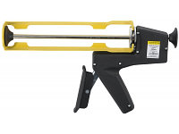 Пистолет полуоткрытый с противовесом Stayer Profi 0670 (310мл)