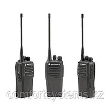 Радиостанция Motorola DP1400 403-470МГц,1/4Вт, 16кан., PMNN4258AR (Li-Ion 2900мАч), з/у (цифро-аналоговая)