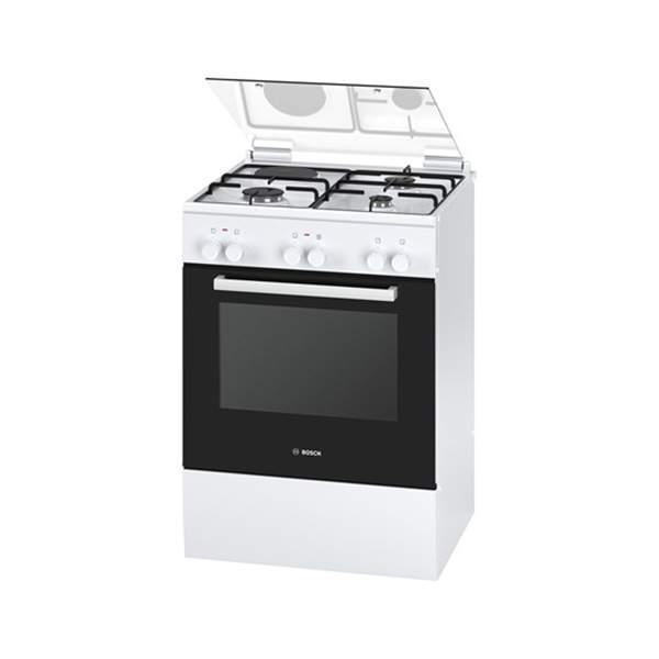 Комбинированная плита Bosch HGD52D120Q