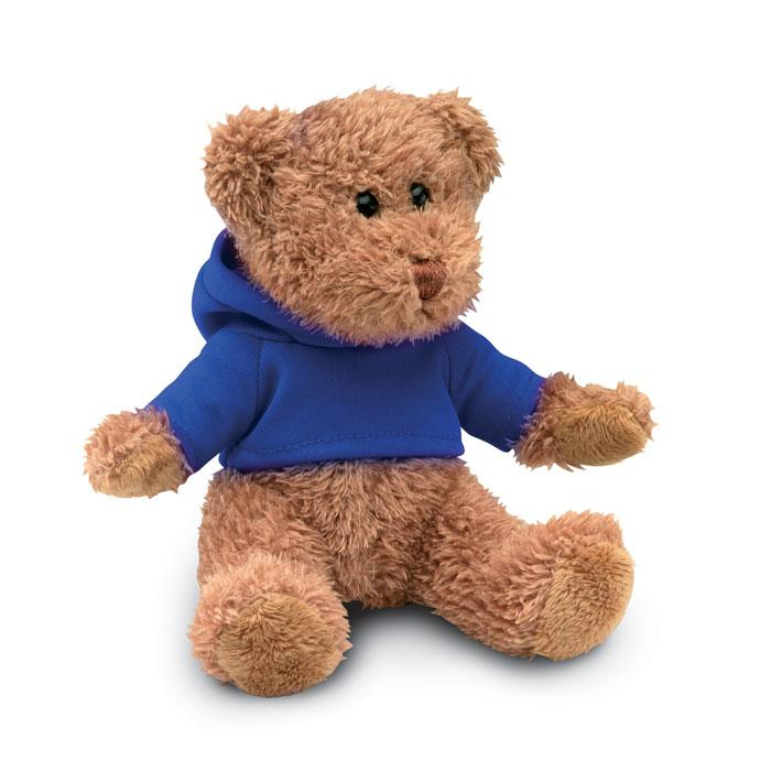 Медведь в футболке, JOHNNY