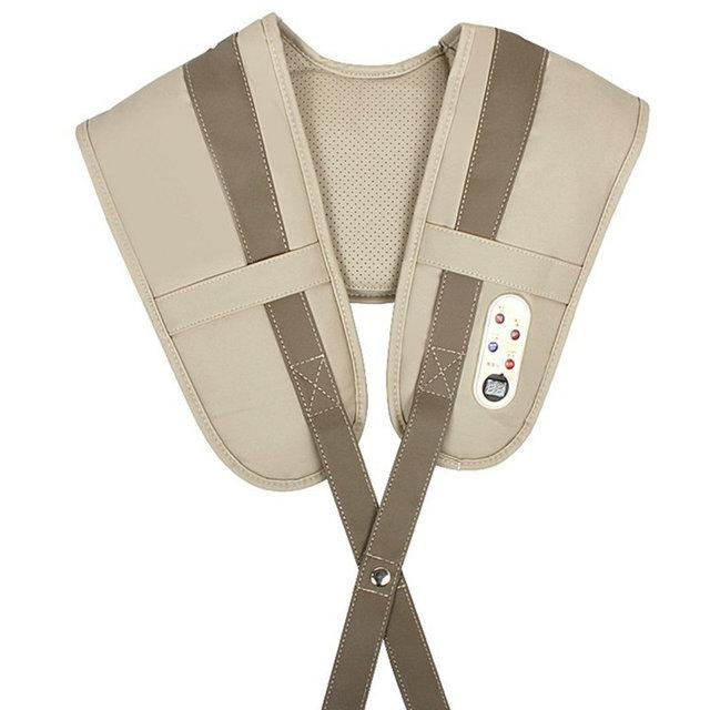 Массажер для шеи и плеч Cervical Massage Shawls