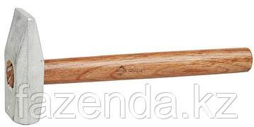 Кованый слесарный молоток  Зубр,0,5кг