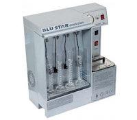 Установка для диагностики форсунок SPIN BLU STAR EVOLUTION PROFI