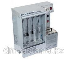 Установка для диагностики форсунок SPIN BLU STAR EVOLUTION BASE