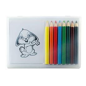 Набор цветных карандашей, RECREATION