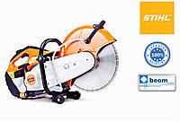 Бензорез TS 420 STIHL (отрезной круг 350 мм) - Купить в Алматы