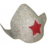 """Шляпа """"Эконом-модель"""" """"Буденовка"""" НП (цвет серый)"""