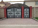 Изготовление и установка любых ворот, фото 3