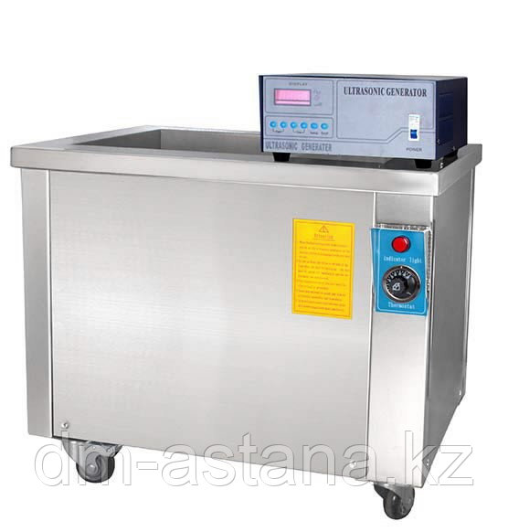 Ультразвуковая ванна для мойки деталей. CK2400 SPIN (Италия)