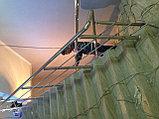 Поручень и перила из нержавеющей стали, фото 6