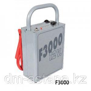 Переносное пусковое устройство. SPIN F3000