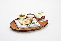 Hot Stone Grill Bisetti 99050 мыльный камень гриль для дома, кафе, бара, ресторана, фото 1