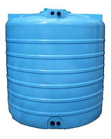 Бак для воды 5000 вертикальный