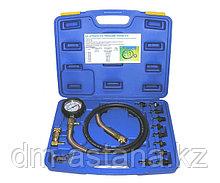 Набор для измерения давления в масляной системе, 0-10 бар. SPIN