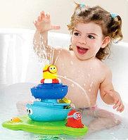 Игрушки для ванной (купания)