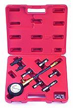 Компрессометр для бензиновых двигателей SPIN